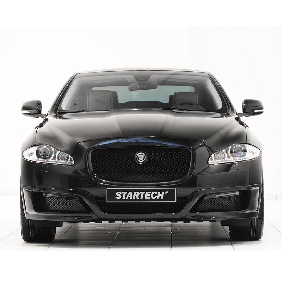 2015 Jaguar Xf Suspension: 3W Distributing